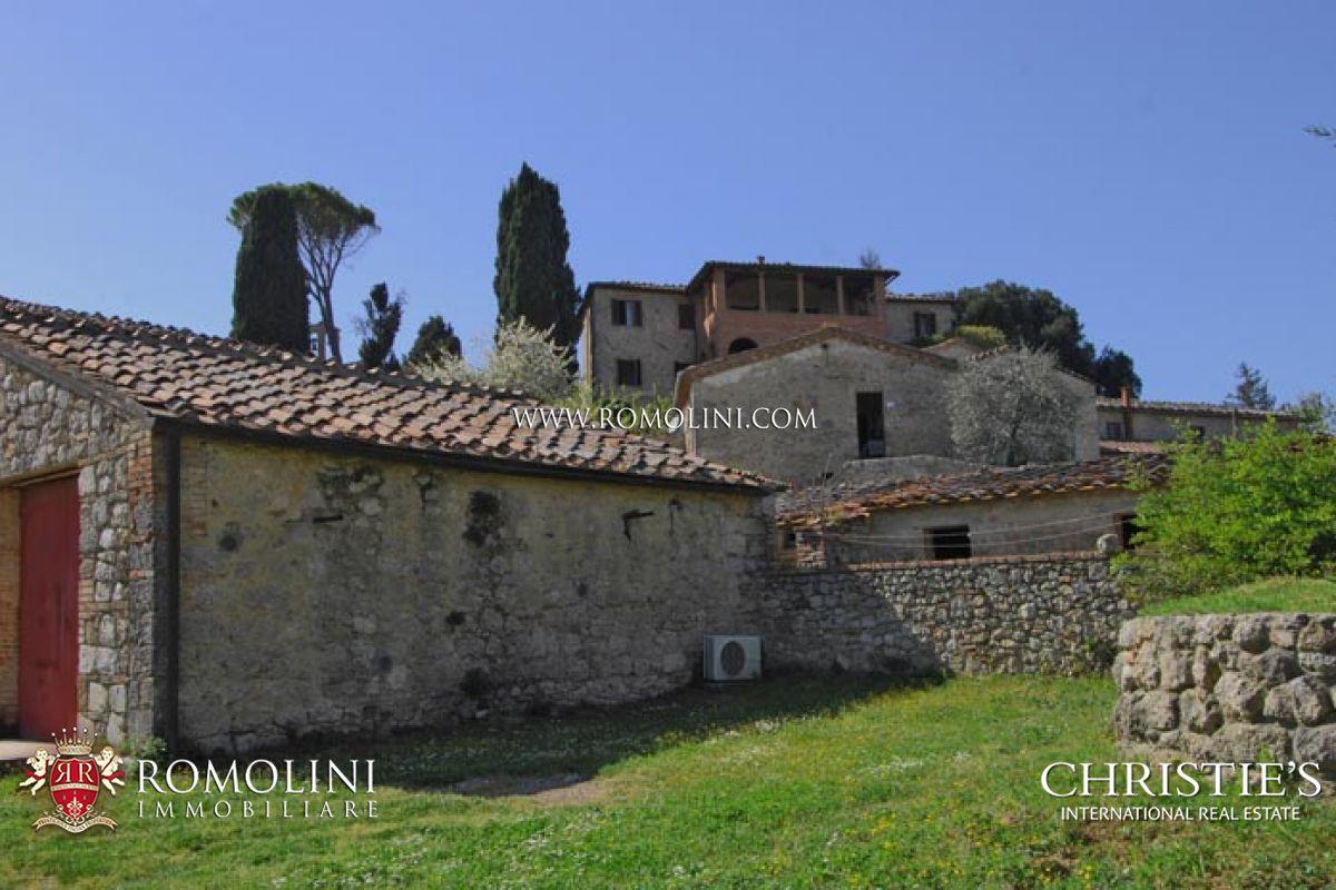 Matrimonio Azienda Vinicola Toscana : Azienda vinicola in vendita toscana