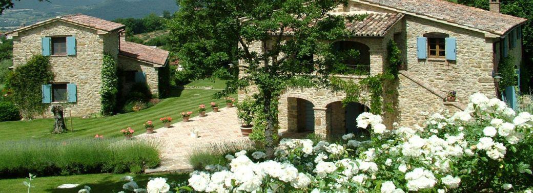 Casale in vendita rustico in vendita toscana umbria for Casa vivente del sud progetta la casa colonica