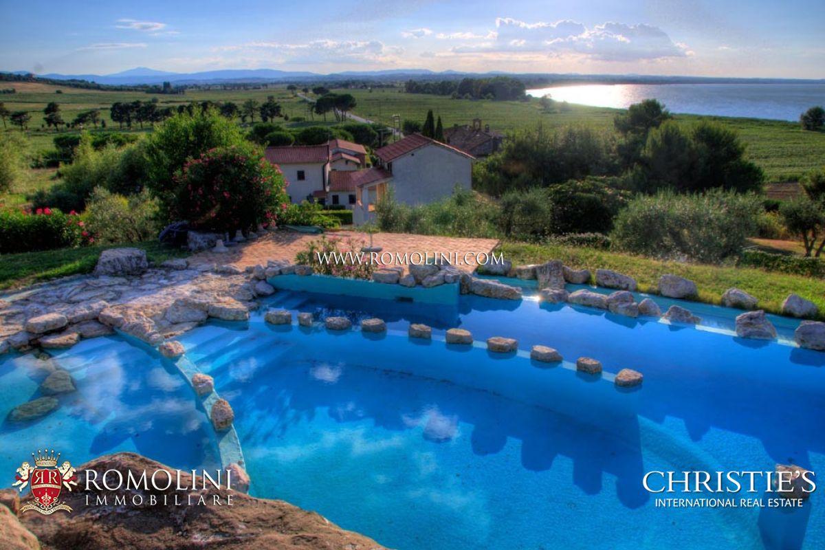 Hotel Spa Lago Trasimeno